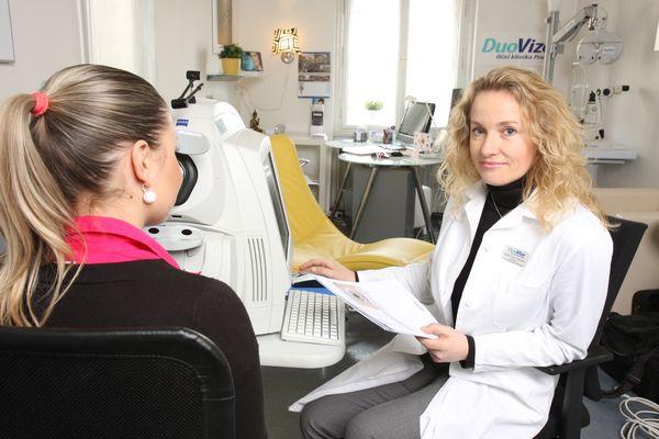 Oční klinika DuoVize Praha foto 2