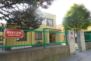 Fakultní MŠ Sluníčko pod střechou při Pedagogické fakultě Univerzity Karlovy, Praha 13