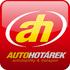 logo AUTO HOTÁREK