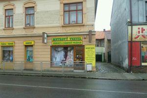 122718b839d Prodej oblečení Poděbrady • Firmy.cz