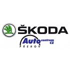logo - Autocentrum Přerov CZ, s.r.o. - Škoda Plus