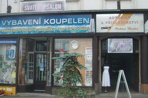 Svatebni Salon Blovice Blovice Firmy Cz