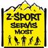 logo Z SPORT SERVIS Autorizovaný ski servis Montana, HUSKY