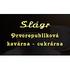 logo Cukrárna, Kavárna Šlágr