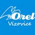logo Orel jednota Vizovice