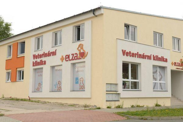 MVDr. Lukáš Pánek - Veterinární klinika Elza
