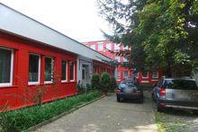 Dětský domov a Školní jídelna, Ústí nad Labem