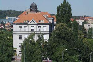 Střední škola, ZŠ a MŠ pro sluchově postižené Praha 5, Výmolova