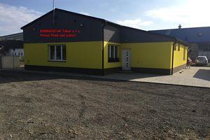 ENERGOSTAR Tábor s.r.o.