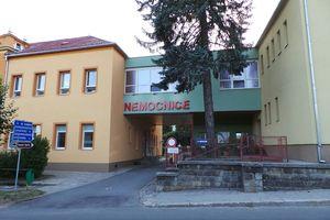 Městská nemocnice Slavičín, příspěvková organizace