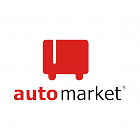 logo - AUTOMARKET TRUCKS, s.r.o.