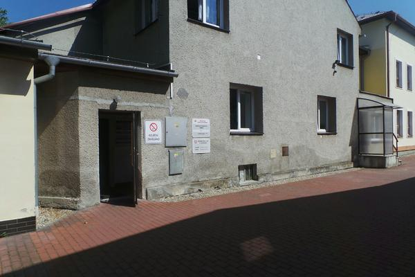 MÚ Bystřice pod Hostýnem - Odbor dopravně-správní