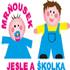 logo Jesle MRŇOUSEK