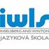 logo IWLS - Jazyková škola