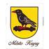 logo Kryry - městský úřad
