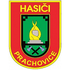 logo Sbor dobrovolných hasičů Prachovice