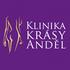 logo Klinika krásy Anděl
