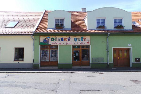 bcfe3f808 Prodej dětských kočárků Sušice • Firmy.cz