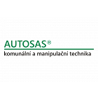 logo - Auto SAS s.r.o.