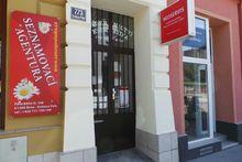 Vechny sociln sluby nov na jednom mst - Brno -