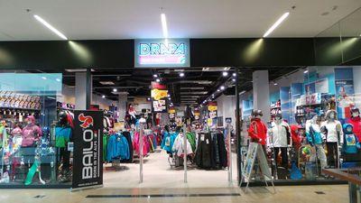 c82450d8993 Drapa sport (Prodej outdoorového vybavení a oblečení) • Mapy.cz