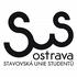 logo Stavovská unie studentů Ostrava, z.s.