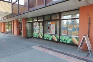Lékárna Na Zelené