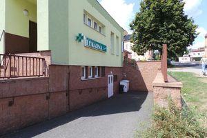 Lékárna ve Dvorech