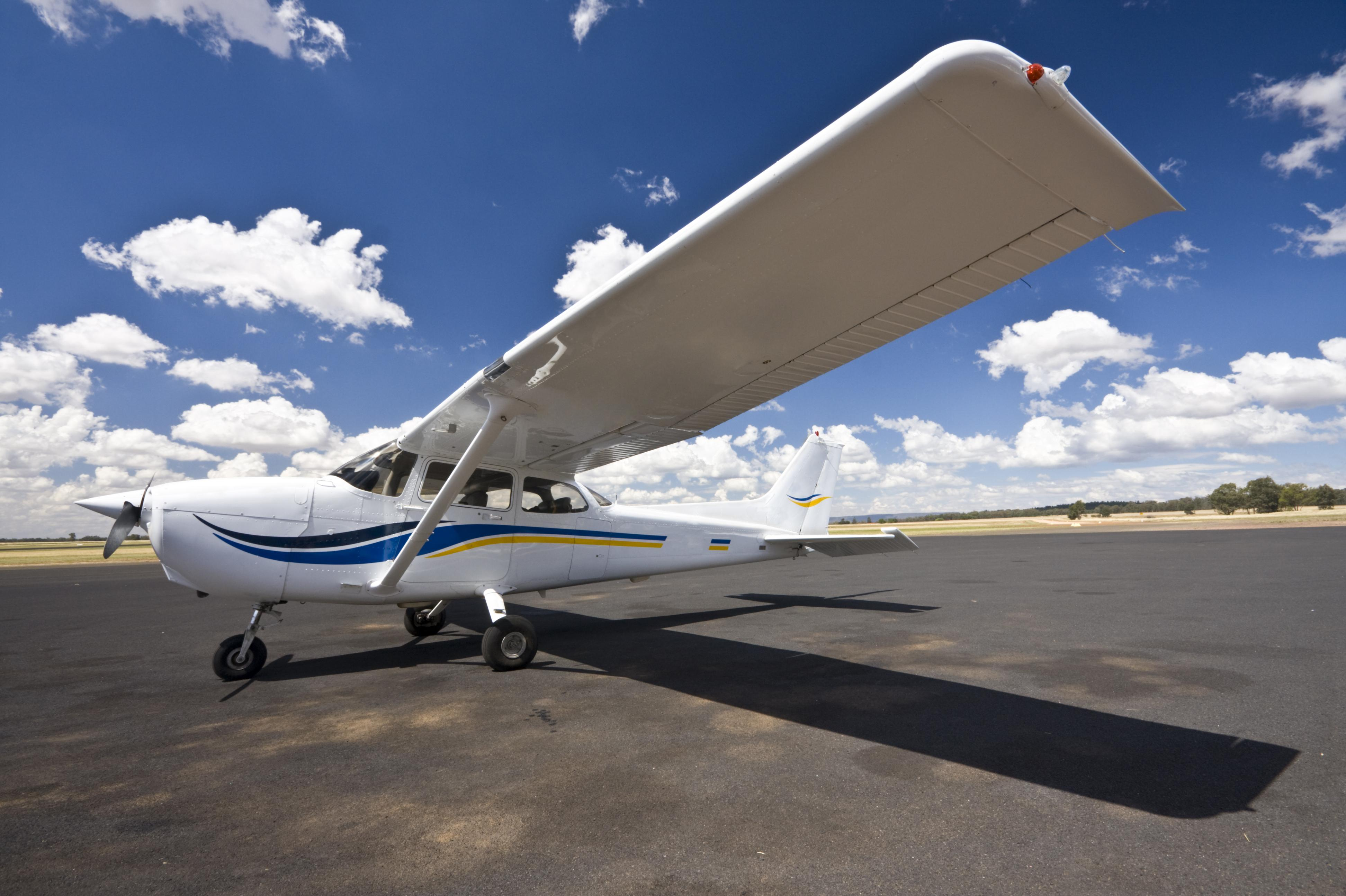 Seznamovací služba pilota letecké společnosti