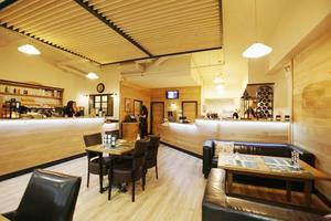 Kavárna Creperie