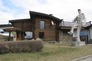 Golf & Ski Resort Kořenec u Boskovic