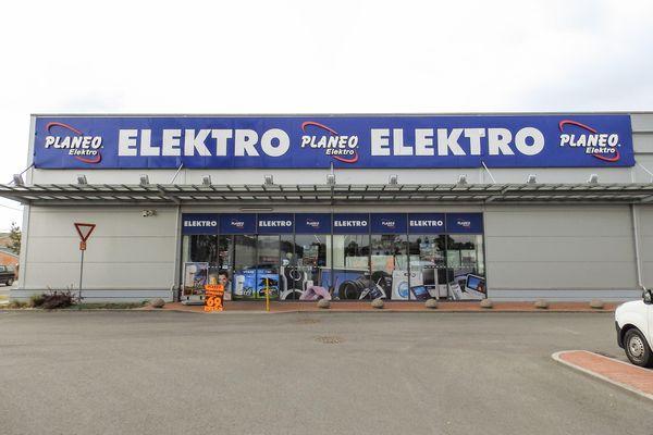 PLANEO Elektro (Znojmo) • Firmy.cz e4e142e79fc