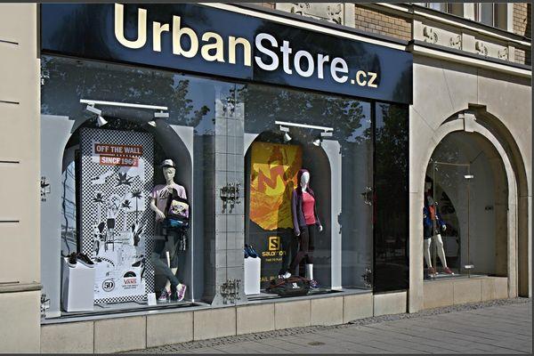 UrbanStore.cz (Brno-město) • Firmy.cz 9c33dc03d02