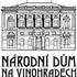 logo Taneční škola Národního domu na Vinohradech