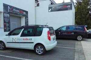 MistrKůže.cz - mistrovská oprava kůže pro vaše auto a nábytek