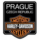 logo - Harley-Davidson Praha