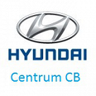 logo - Hyundai Centrum CB, s.r.o.