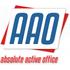 logo AAO kancelářské potřeby