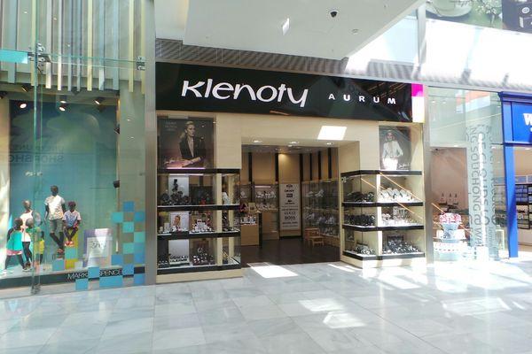 Klenoty Aurum S R O Praha Cerny Most Firmy Cz