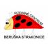 logo Rodinné centrum Beruška Strakonice, z.s.