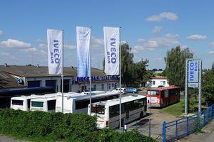 TEZAS servis, a.s. - IVECO Bus
