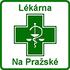logo Lékárna Na Pražské