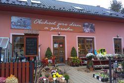 Obchod pro dům a zahradu foto 1
