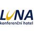 logo Konferenční hotel Luna