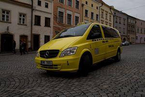 Atlant taxi Olomouc