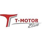 logo - TOYOTA T-MOTOR Zlín