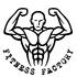 logo Fitness Factory