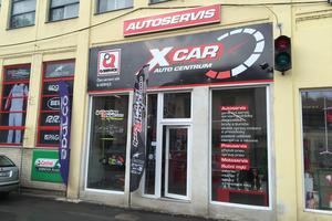 X CAR automotive s.r.o.