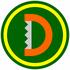 logo Dřevaři Brno