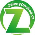 Logo obchodu ZelenyObchod.cz
